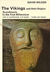 The Vikings and their origins: Scandinavia in the first millenium (Library of early medieval civilizations)