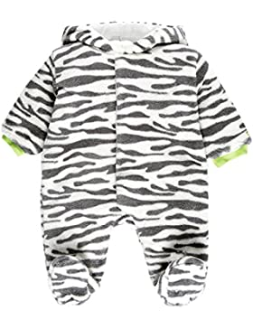 Boboli Unisex Baby Bekleidungsset Play Suit Fluffy For