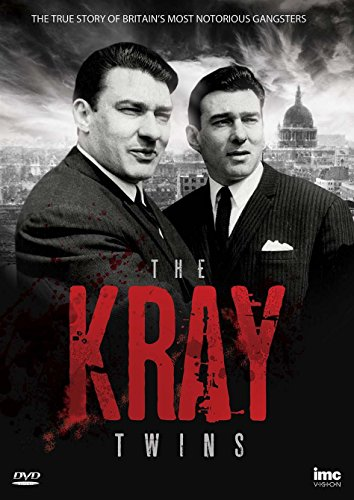 Kray Twins - The True Story of Britains most Notorious Gangsters [UK Import] Preisvergleich