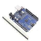 Humpie Komponente CH340G + MEGA328P Entwicklungskarte Arduino UNO R3 Mega 2560