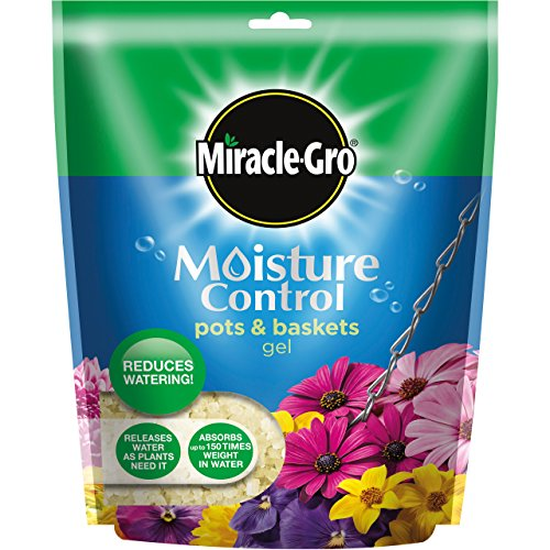 Miracle-Gro Moisture Control Plant Food Gel 250g
