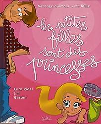Les petites filles sont des princesses