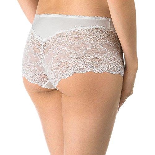 Calida Damen Panties-Sweet Secrets Beige (alabaster crème 911)