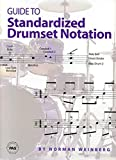 Guide To Standardized Drumset Notation Perc