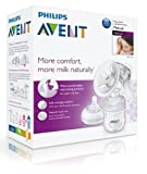 Philips Avent Natural Comfort Manual Bre...