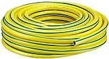 Hozelock 132871 Gardenflex Slauch gelb / blau (12,5 mm) 25 Meter