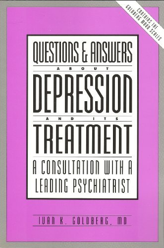 Download Questions Answers About Depression And Its Treatment A