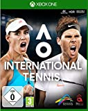 AO International Tennis [Xbox One]