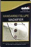 Addi Handarbeitslupe Magnifies (491-2)