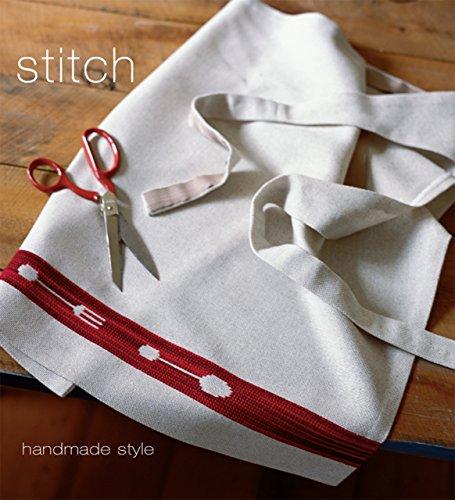 Handmade Style: Stitch (Handmade Style S.) (English Edition)