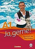 JA, Gerne!: Kursbuch MIT CD