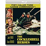 The Cockleshell Heroes (Eureka Classics) Blu Ray