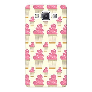 Mobile Back Cover For Samsung Galaxy A5 (Printed Designer Case)