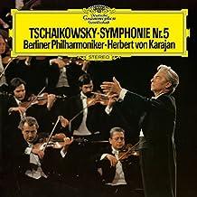 Sinfonie 5  (Lp) [Vinyl LP]