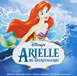 Arielle Soundtrack - Deutsche Version (1998)