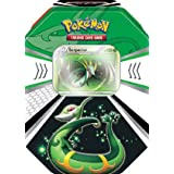 Pokemon Black White Card Game Fall 2011 Evolved Battle Action Tin Serperior