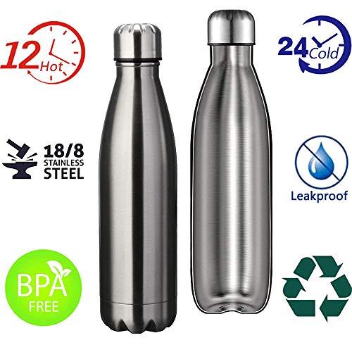 Zoom IMG-3 zuseris water borraccia sportiva termica
