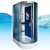 AcquaVapore DTP8060-7210R Dusche Duschtempel