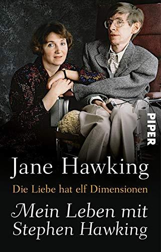 Die Liebe hat elf Dimensionen: Mein Leben mit Stephen Hawking (Womens Hats Warm)