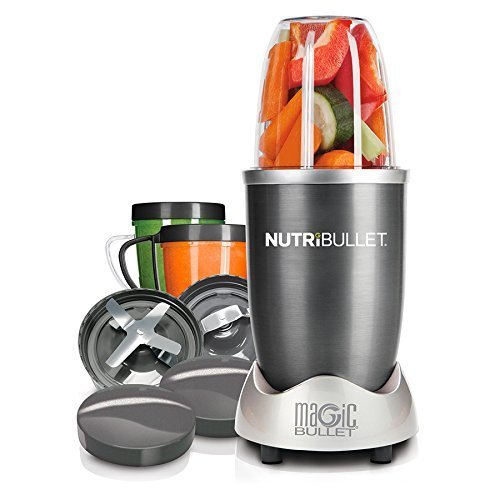 Frullatore Nutribullet by Magic Bullet Nutri Bullet NEW Motore 600 Watt