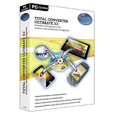 Creetix Total Converter Ultimate X2