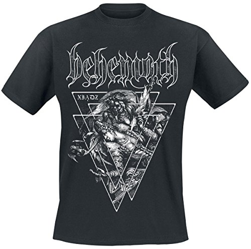 Behemoth Xiadz T-Shirt nero XL