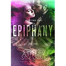 Epiphany: Book 4 (The Destined Series) (English Edition)