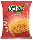 #8: Kurkure Namkeen Aloo Bhujia, 85g