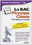 Telecharger Livres Je me teste sur Le BAC Physique Chimie Tle S logiciel d autoevaluation inclus (PDF,EPUB,MOBI) gratuits en Francaise