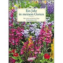 Suchergebnis Auf Amazonde Für Gartenkalender Dumont Bücher