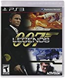 Activision 007: Legends, PS3