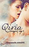 Sarangins 4: Qivia