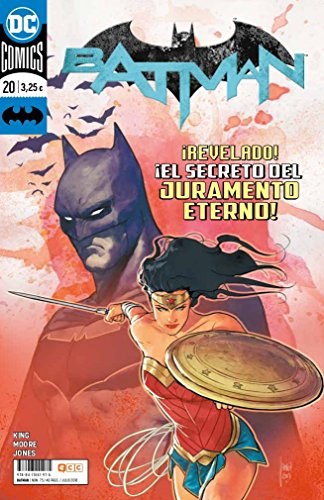 Batman núm. 75/ 20 (Batman (Nuevo Universo DC)) por Tom King