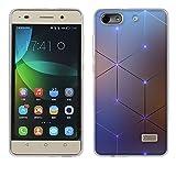 fubaoda Honor 4C Hülle Case, [Elektromagnetischer Diamant] Huawei Honor 4C(G Play Mini) Case Hülle Premium Handyhülle hülle Case Schutzhüllen TPU Case für Honor 4C(G Play Mini)
