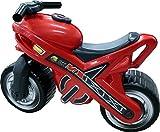 Polesie Motorrad-Rutscher MX