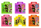 BEAR Pure Fruit Rolls and Shapes Selections (Yoyo, Pack of 30)