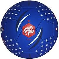 Equipe de FRANCE de football Ballon de football FFF - Collection officielle Taille 1