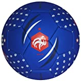 Equipe de FRANCE de football Ballon de football FFF - Collection officielle Taille 1