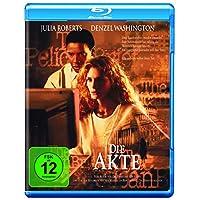 Die Akte [Blu-ray]