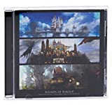 FINAL FANTASY XIV THE SOUNDS OF EORZEA CD