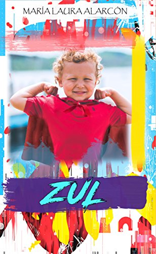 Descargar Libro ZUL de María Laura Alarcón