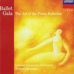 Art of Prima Ballerina
