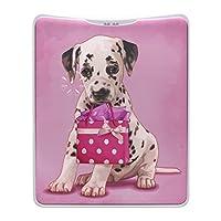 Maranda-Ti Mi Handbag Torch Spotty Dog, Multicolor