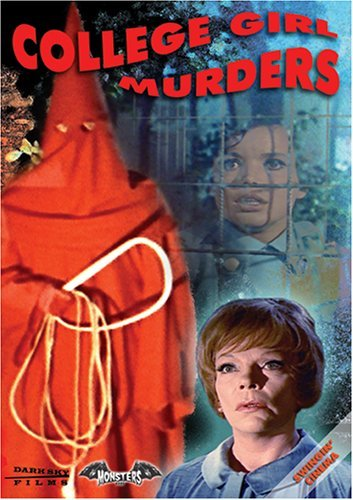 College Girl Murders by Grit B?ttcher (College Girls Dvd)