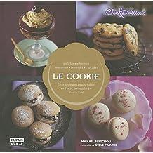 Le Cookie: Deliciosos dulces diseñados en París, horneados en Nueva York / Delicious Sweets Designed in Paris, Baked in New York