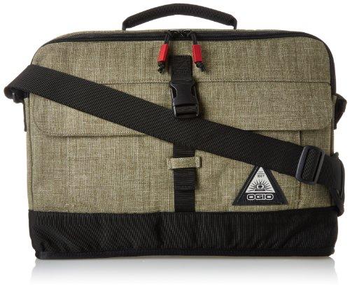 OGIO Ruck Slim Case Messenger Tasche, 45cm, - Ogio Tasche Messenger
