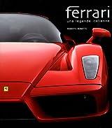 Ferrari - Une légende italienne