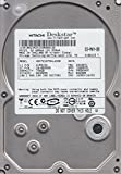HDS721075KLA330, PN 0A36095, MLC BA2588, Hitachi 750GB SATA 3.5 Disco Duro