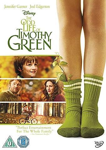 Odd Life of Timothy Green [Import anglais]