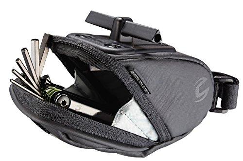 Cannondale Quick QR 2 Medium Fahrrad Satteltasche schwarz -